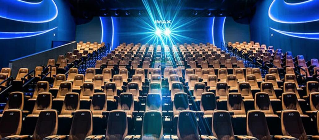 Latham Park Executive, Orlando - Cinepolis