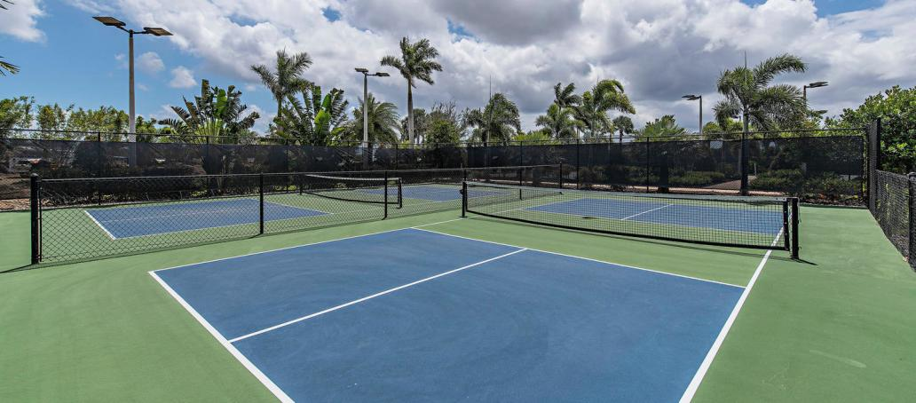 Naples Reserve Savannah Lakes, Naples - Pickleball