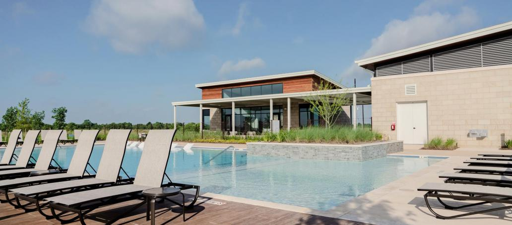 Dellrose, Houston - Resort-Style Pool