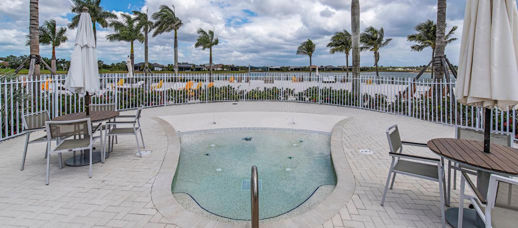 Naples Reserve Sparrow Cay, Naples - Tot Pool