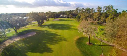 Rosedale, Sarasota - Golf Facilities