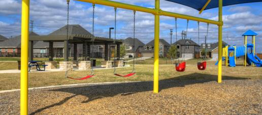 Lakes of Bella Terra West, Houston - Swingset