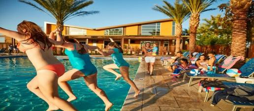 Nova at Eastmark, Phoenix - Community Center/Resort-Style Pool