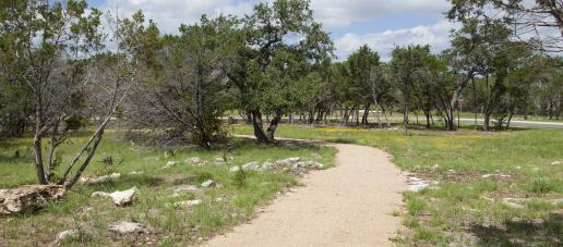 Highlands at Mayfield Ranch , Austin - Williamson County Regional Park
