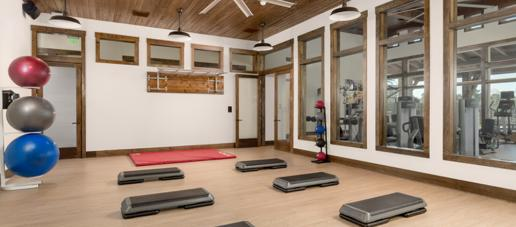 Northgrove, Houston - Yoga Studio