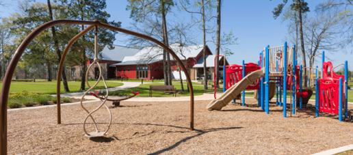 Northgrove, Houston - Playground