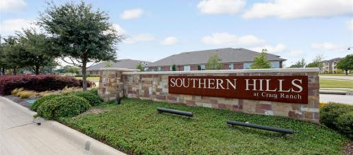 Southern Hills 40' Fairway Series, Dallas - Frisco ISD
