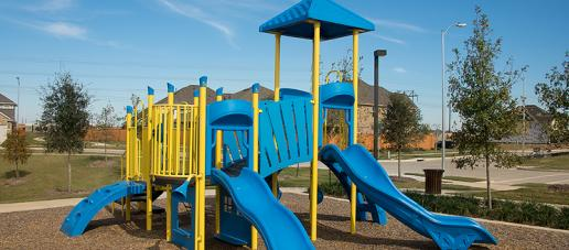 Lakes of Bella Terra West, Houston - Playground