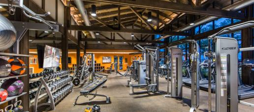 Headwaters, Austin - Fitness