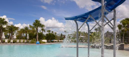 Laureate Park Signature, Orlando - Aquatic Center - Family Pool