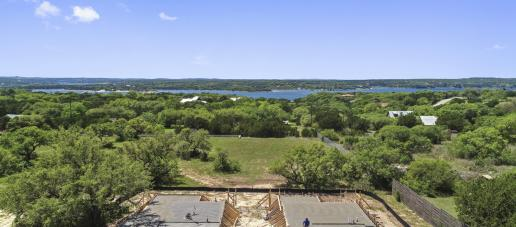 Canopy at Hudson Bend, Austin - Lake Views