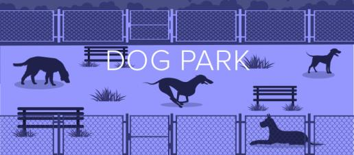 Savaan Townes, Raleigh - Dog Park
