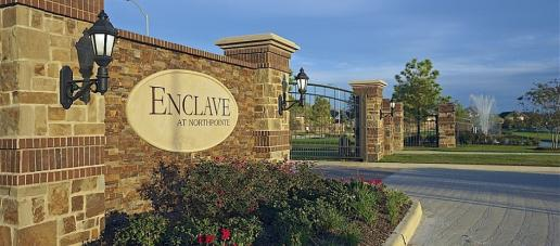 Lakes at NorthPointe 65ft, Houston - Gated Entry