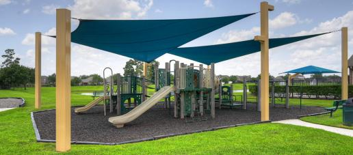 Lakes at NorthPointe, Houston - Playground