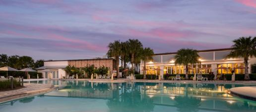 The Enclaves at Festival, Orlando - Resort Style Swimming Pool