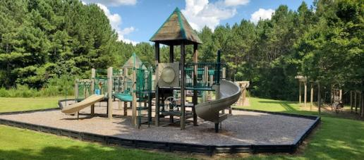 Parks at Meadowview, Raleigh - Playground
