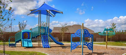 Lago Mar, Houston - Playground