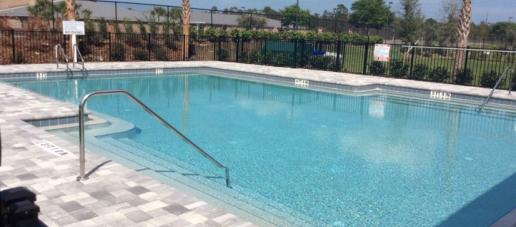 Lincoln Oaks, Orlando - Swimming Pool