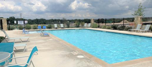 Southglen, San Antonio - Swimming Pool
