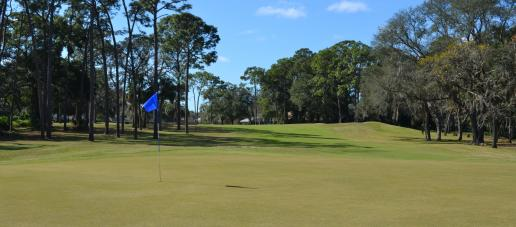 Estates at Sweetwater Country Club Townhomes, Orlando - Golf Course