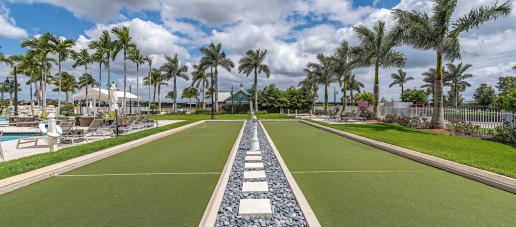 Naples Reserve Sparrow Cay, Naples - Bocce Ball