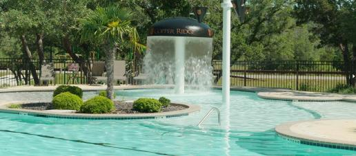 Copper Ridge, San Antonio - Swimming Pool