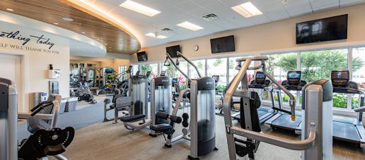 Naples Reserve Sparrow Cay, Naples - Fitness Center