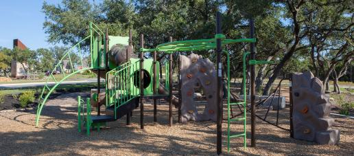 Highlands at Mayfield Ranch , Austin - Playground