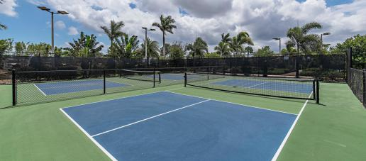 Naples Reserve, Naples - Pickleball