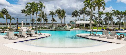 Naples Reserve, Naples - Zero Entry Resort Style Pool