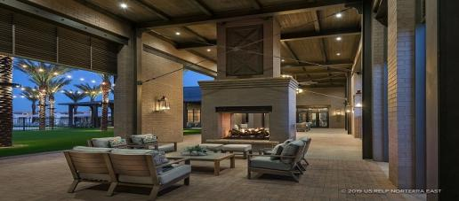 Union Park at Norterra, Phoenix - Open Areas for Community Events and Gatherings