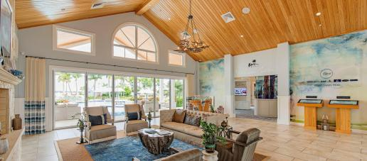 Naples Reserve Savannah Lakes, Naples - Welcome Center With Full Time Activities Director
