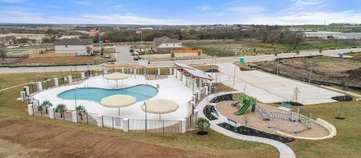 Vista Vera, Austin - Community Pool