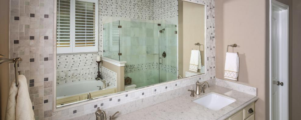 Chapman Master Bathroom