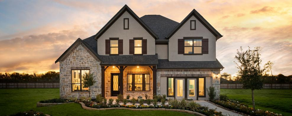 NorthGrove Houston Magnolia Texas TX Master Planned Community