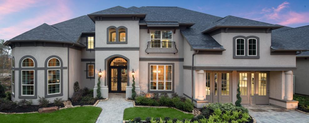 New Home Communities In Pearland, TX By Ashton Woods