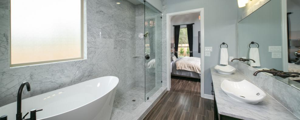Colton Master Bathroom