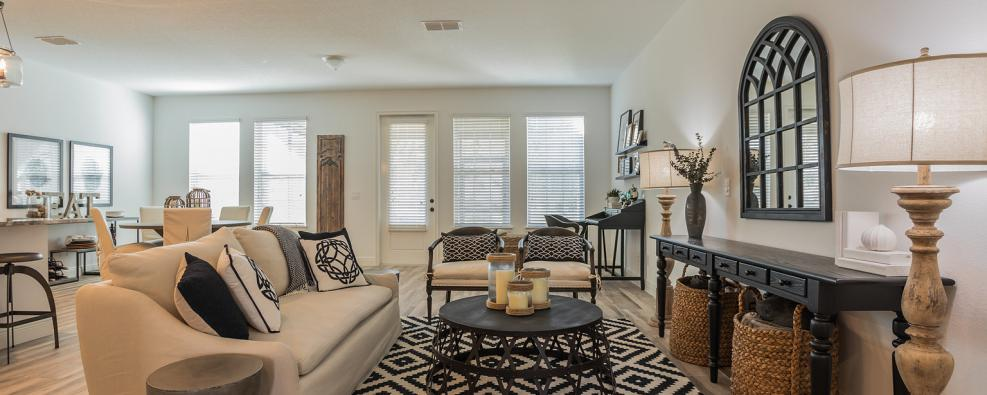 New Home Communities In Sweetwater Fl By Ashton Woods