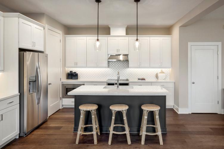 Estates at Sweetwater Country Club Townhomes