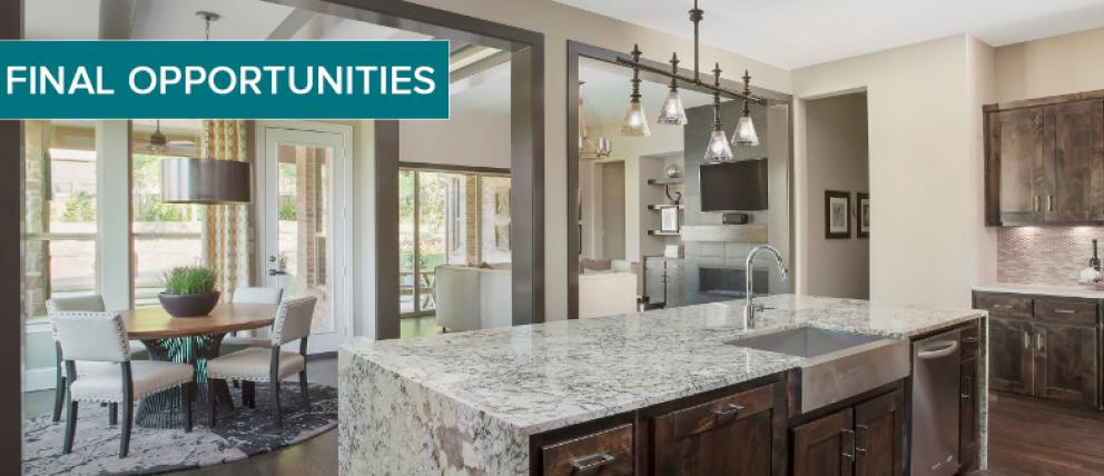 New Homes For In Dallas Tx By Ashton Woods