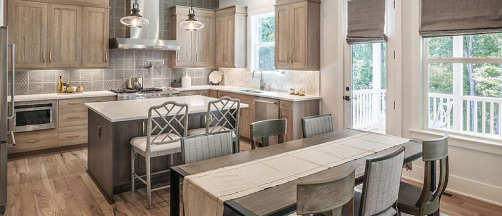 New Homes for Sale in Raleigh, NC by Ashton Woods