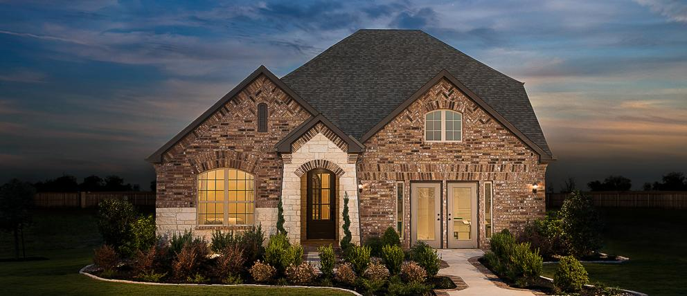 New Homes for Sale in San Antonio, TX by Ashton Woods on