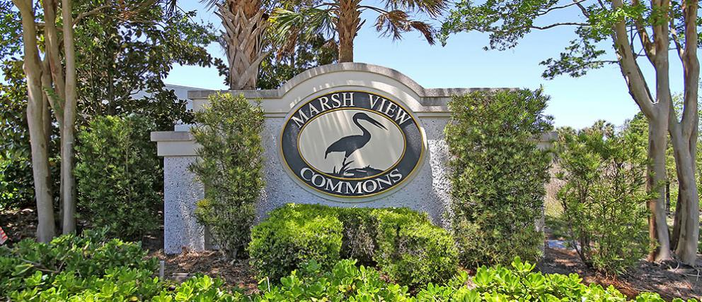 Marsh View Townhomes