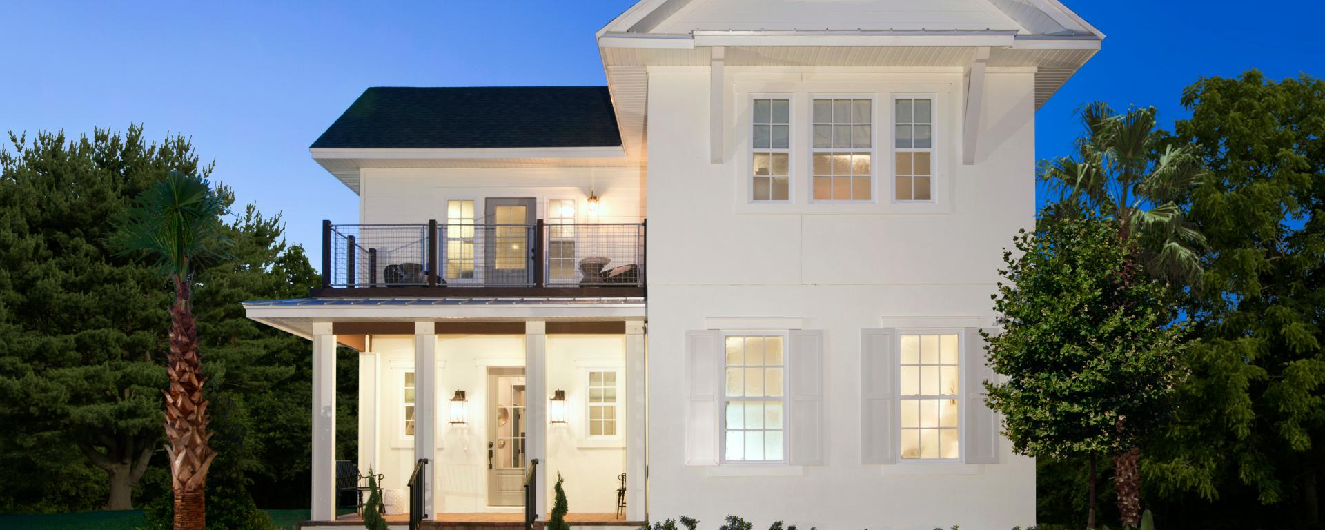 Anderson New Home Plan for Laureate Park Classics Community in ...