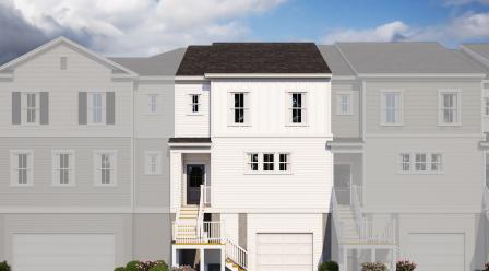 Freeport - Marsh View Townhomes