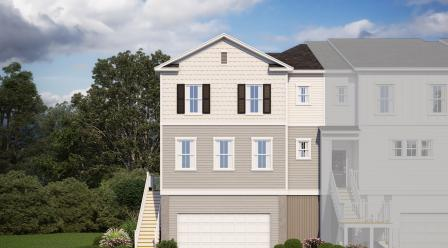 Augustine - Marsh View Townhomes