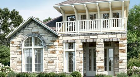 Spello II - Lakeshore at Towne Lake Villas
