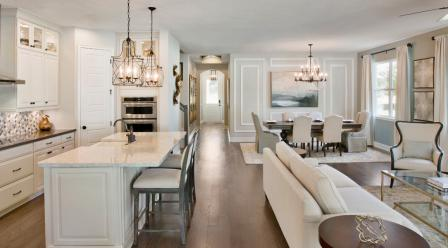Ashbury II - Estates at Sweetwater Country Club Traditional