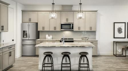 Murano - Estates at Sweetwater Country Club Townhomes
