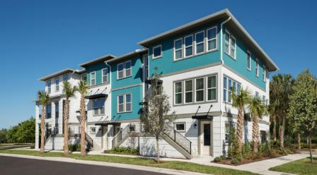 Viera - Laureate Park Townhomes